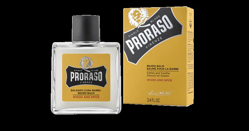 Proraso Beard Balm - Relief From Itchy Beard Hair