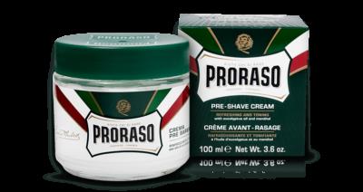 Proraso Pre-Shave Cream - Classic Formula