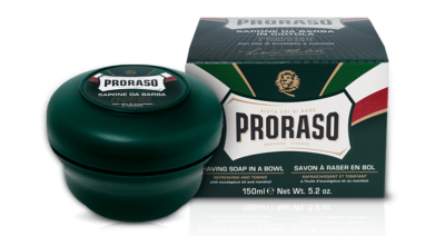 Proraso Shaving Soap In A Bowl - Classic Formula
