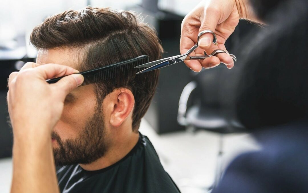 5 Questions to ask your barber
