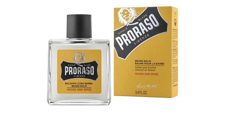 Proraso Beard Balm - Relief From Itchy Beard Hair