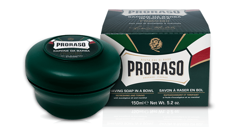 Proraso Shaving Soap In A Bowl - Classic Formula